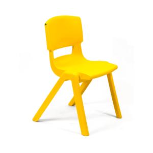 Postura+ stoel Geel