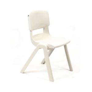 Postura+ stoel Wit