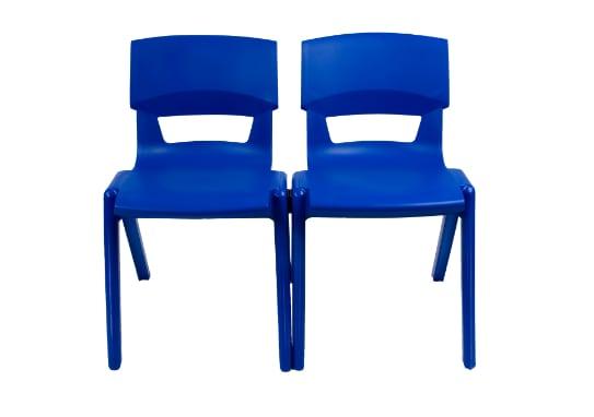 Koppelbare stoelen