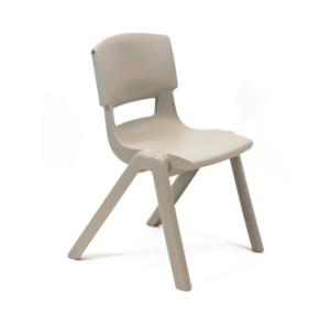 Postura+ stoel Grijs