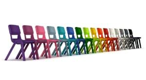 Postura chairs