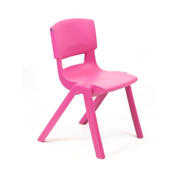 Postura+ stoel Roze